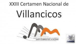 Certamen Nacional de Villancicos 2013