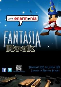 Fantasía Rock