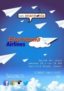 enarmonia airlines