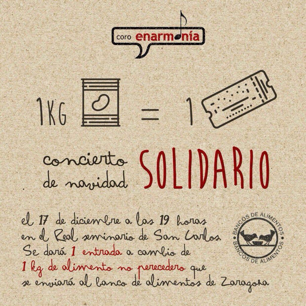 Concierto Solidario 2017